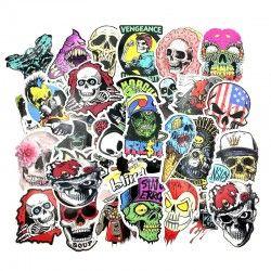 25 Stickers / autocollant...