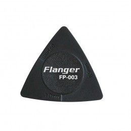 Médiator triangle FP-003