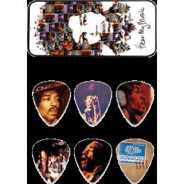 Jimmy Hendrix - Hear my...