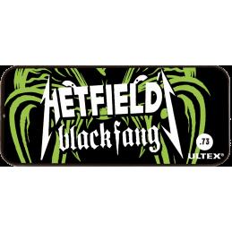 Metallica - Hetfield Black...