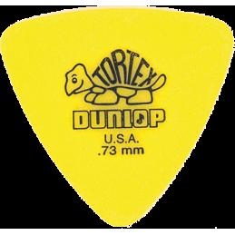 Dunlop Tortex Triangle 0,73mm
