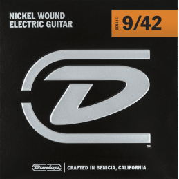 Dunlop - Nickel Wound - DEN...