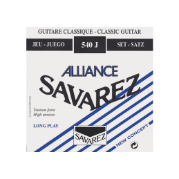 Savarez Alliance Bleu...