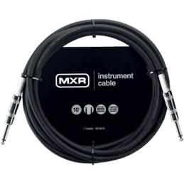 MXR Jack/Jack 3m