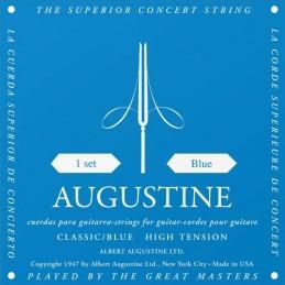 Augustine Classique - Bleu