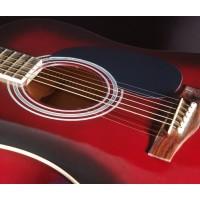 Cordes guitare folk